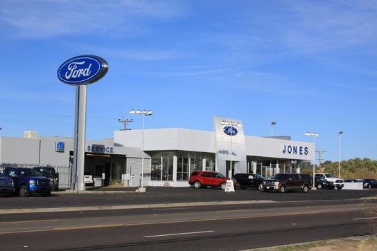 Jones Ford Wickenburg >> Jones Ford Car Dealership In Wickenburg Az 85390 Kelley Blue Book