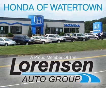 Honda of Watertown