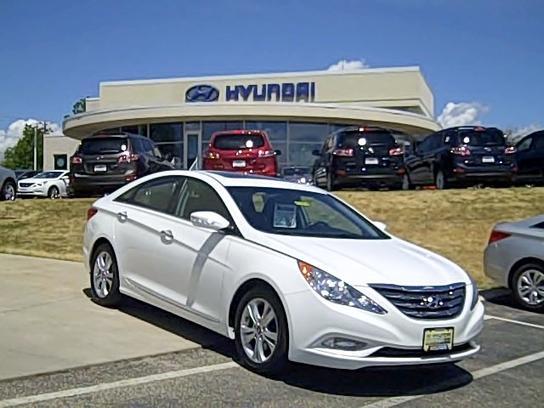 Zimbrick Hyundai West car dealership in MADISON, WI 53713-2609 ...