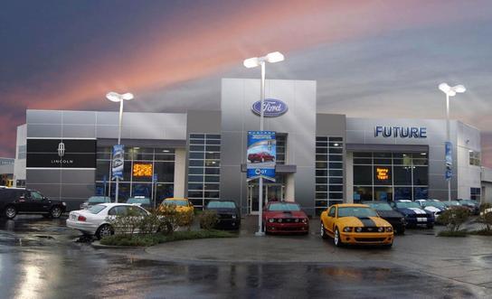 Future Ford Lincoln And Hyundai Of Concord