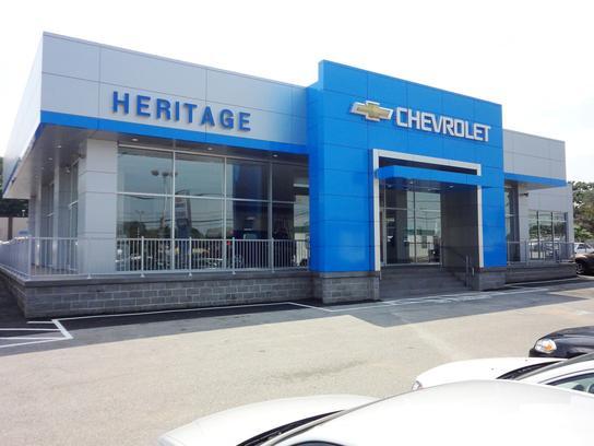 Heritage Autopark
