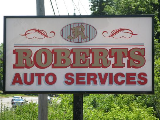 Roberts Auto Services 1
