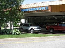 Performance Lincoln Ford Nj Car Dealership In Randolph Nj 07869