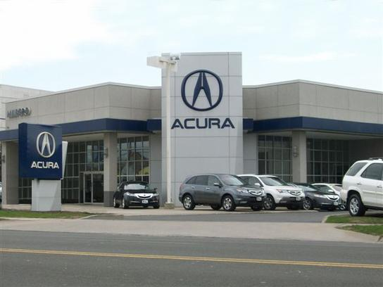 Acura of Milford
