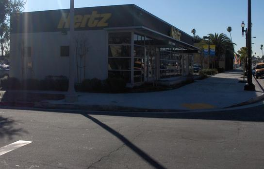Hertz Car Sales Pasadena 2