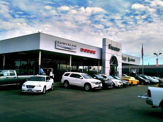 Car Dealerships In Fresno Ca >> Fresno Chrysler Dodge Jeep Ram Car Dealership In Fresno Ca 93710