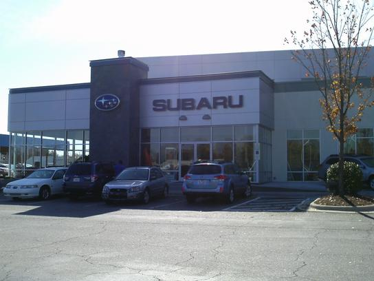 tindol ford subaru roush car dealership in gastonia nc 28054 kelley blue book. Black Bedroom Furniture Sets. Home Design Ideas
