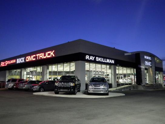 Ray Skillman Southside Auto Center 3