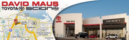 David Maus Toyota 1 David Maus Toyota 2 ...