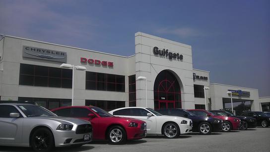 dodge dealership in houston tx Gulfgate Dodge car dealership in Houston, TX 2  Kelley Blue Book