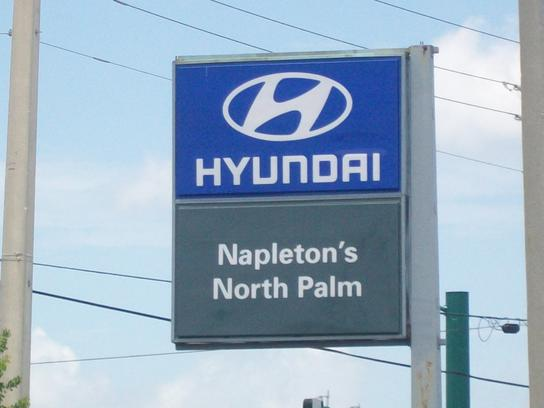 Napleton's North Palm Hyundai 2