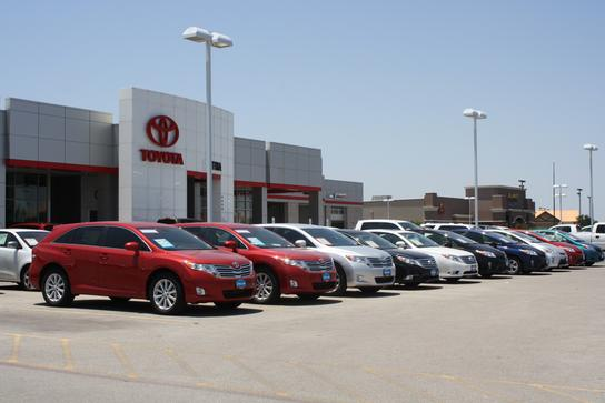 Lithia Toyota Scion Of Abilene Car Dealership In Abilene, TX 79605   Kelley  Blue Book