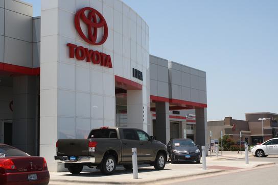 Lithia Toyota Scion Of Abilene