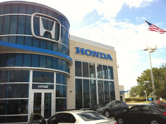 Headquarter Honda Car Dealership In Clermont FL 34711