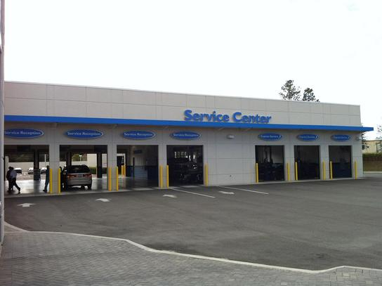 Headquarter Honda 1 2
