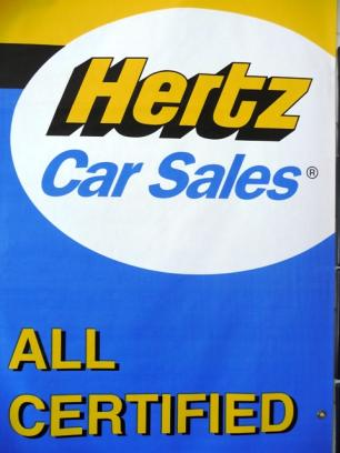 Hertz Car Sales South San Francisco 2