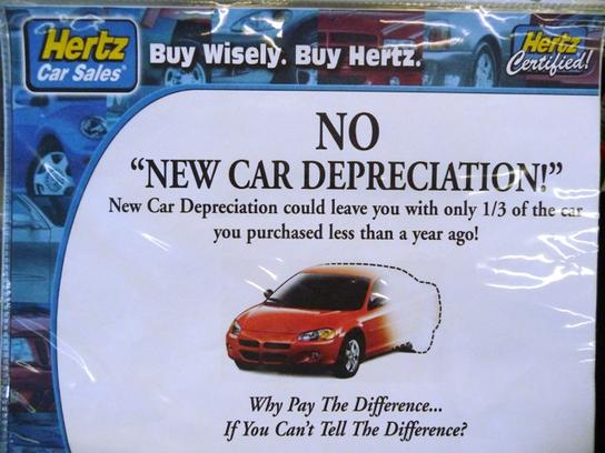 Hertz Car Sales Santa Clara 2