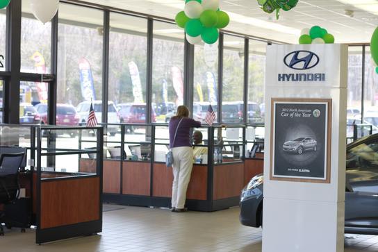 Ourisman Hyundai Of Bowie Car Dealership In Bowie, MD 20716 | Kelley Blue  Book