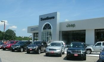 Southern Chrysler-Jeep