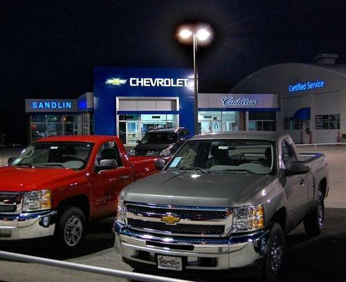 Mount Pleasant Chevrolet >> Sandlin Motors Inc Car Dealership In Mount Pleasant Tx