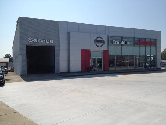 Franklin Nissan