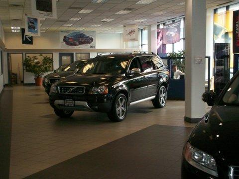 alan byer volvo car dealership in syracuse, ny 13204 | kelley blue book