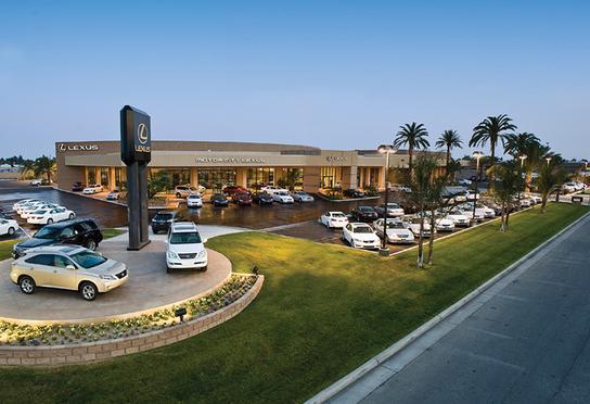 Motor City Bakersfield >> Car Dealership Ratings And Reviews Motor City Lexus Of