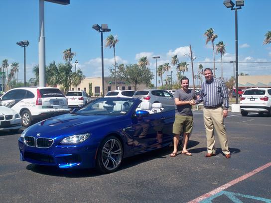 Bert Ogden BMW >> Bert Ogden BMW car dealership in McAllen, TX 78501 ...