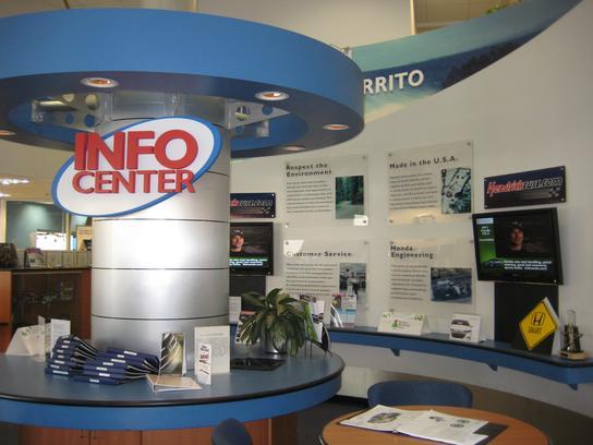 Honda Of El Cerrito Car Dealership In El Cerrito, CA 94530 | Kelley Blue  Book