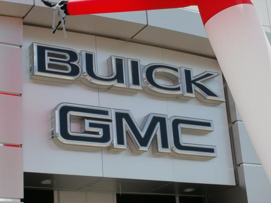Coggin Buick GMC of Orange Park