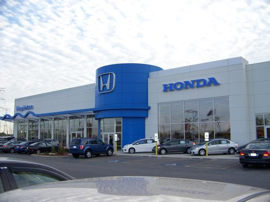 Ed Napleton Honda >> Ed Napleton River Oaks Honda Car Dealership In Lansing Il 60438