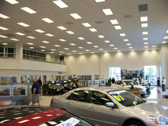 Delightful Ed Napleton River Oaks Honda Car Dealership In Lansing, IL 60438 | Kelley  Blue Book