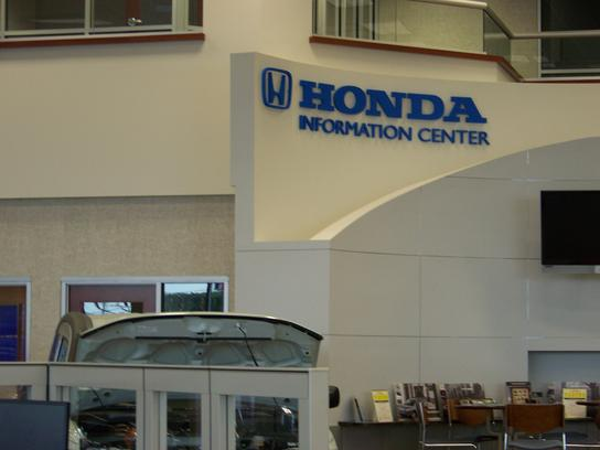 Ed Napleton River Oaks Honda Car Dealership In Lansing, IL 60438 | Kelley  Blue Book