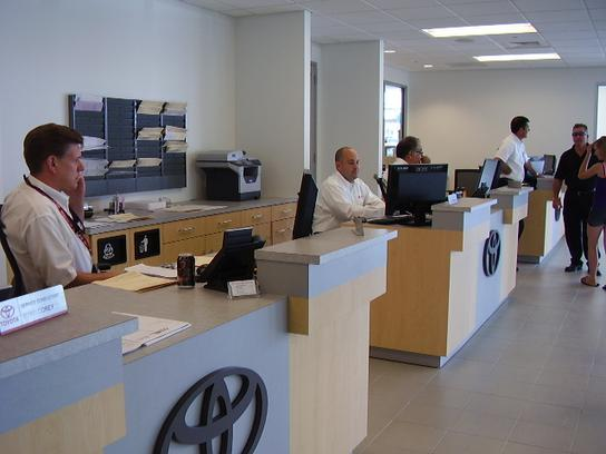 Anderson Toyota 3