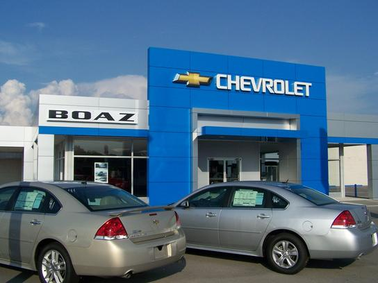 Chevrolet of Boaz