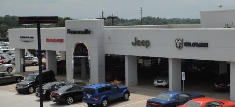 Delightful Kernersville Chrysler Dodge Jeep RAM