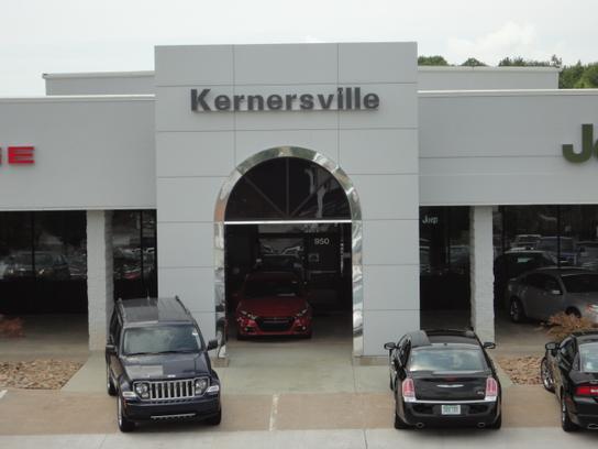 Kernersville Chrysler Dodge Jeep Ram >> Kernersville Chrysler Dodge Jeep RAM car dealership in ...