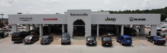 Kernersville Chrysler Dodge Jeep RAM 2