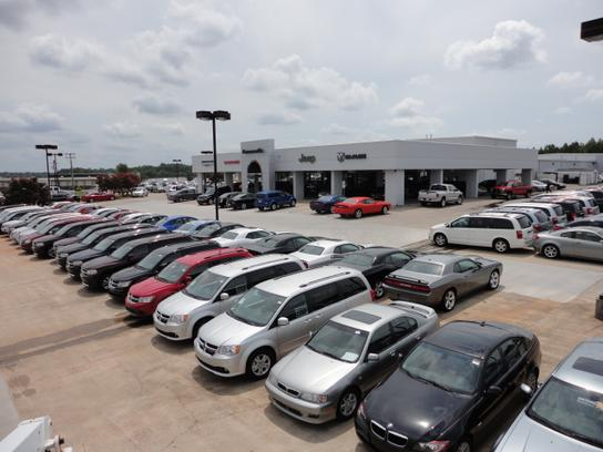 Kernersville Chrysler Dodge Jeep RAM Car Dealership In Kernersville, NC  27284 | Kelley Blue Book