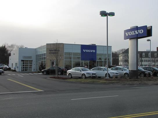 Volvo Village of Danvers