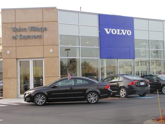 Volvo Village of Danvers 2