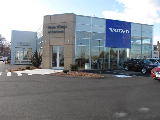Volvo Village of Danvers 1