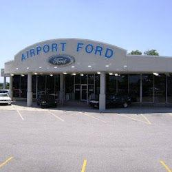 Airport Ford 3