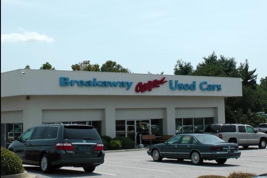 Breakaway Honda 1 Breakaway Honda 2 ...