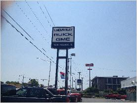 Car Lots In Somerset Ky >> Don Franklin Chevrolet Buick GMC car dealership in SOMERSET, KY 42501 | Kelley Blue Book