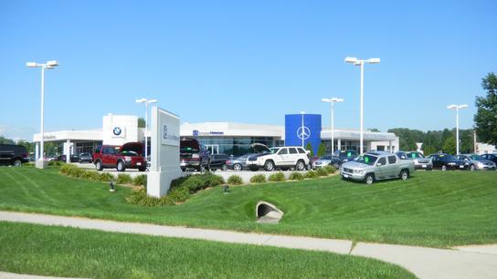 Luxury Car Dealership Des Moines