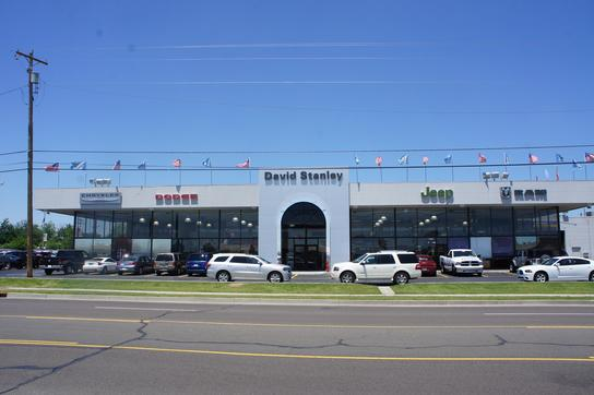 David Stanley Chrysler Jeep Dodge RAM