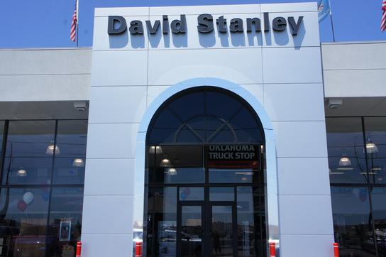 David Stanley Chrysler Jeep Dodge RAM 1