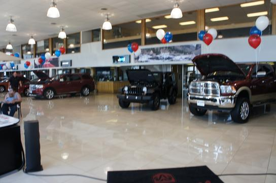 David Stanley Chrysler Jeep Dodge RAM 3