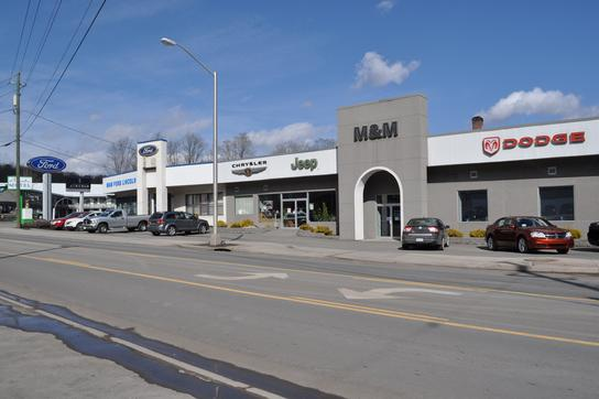 M And M Auto >> M M Auto Group Inc Car Dealership In Liberty Ny 12754 2017